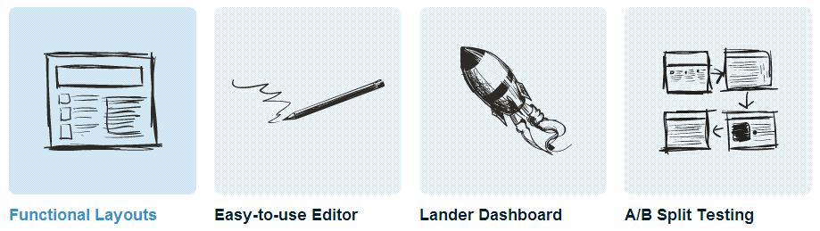 7 Aplicaciones para crear Landing Pages para tu Empresa