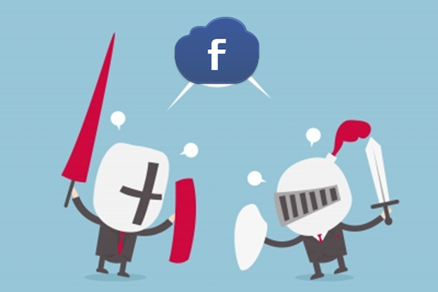 ¿Cómo hacer un Concurso en Facebook?