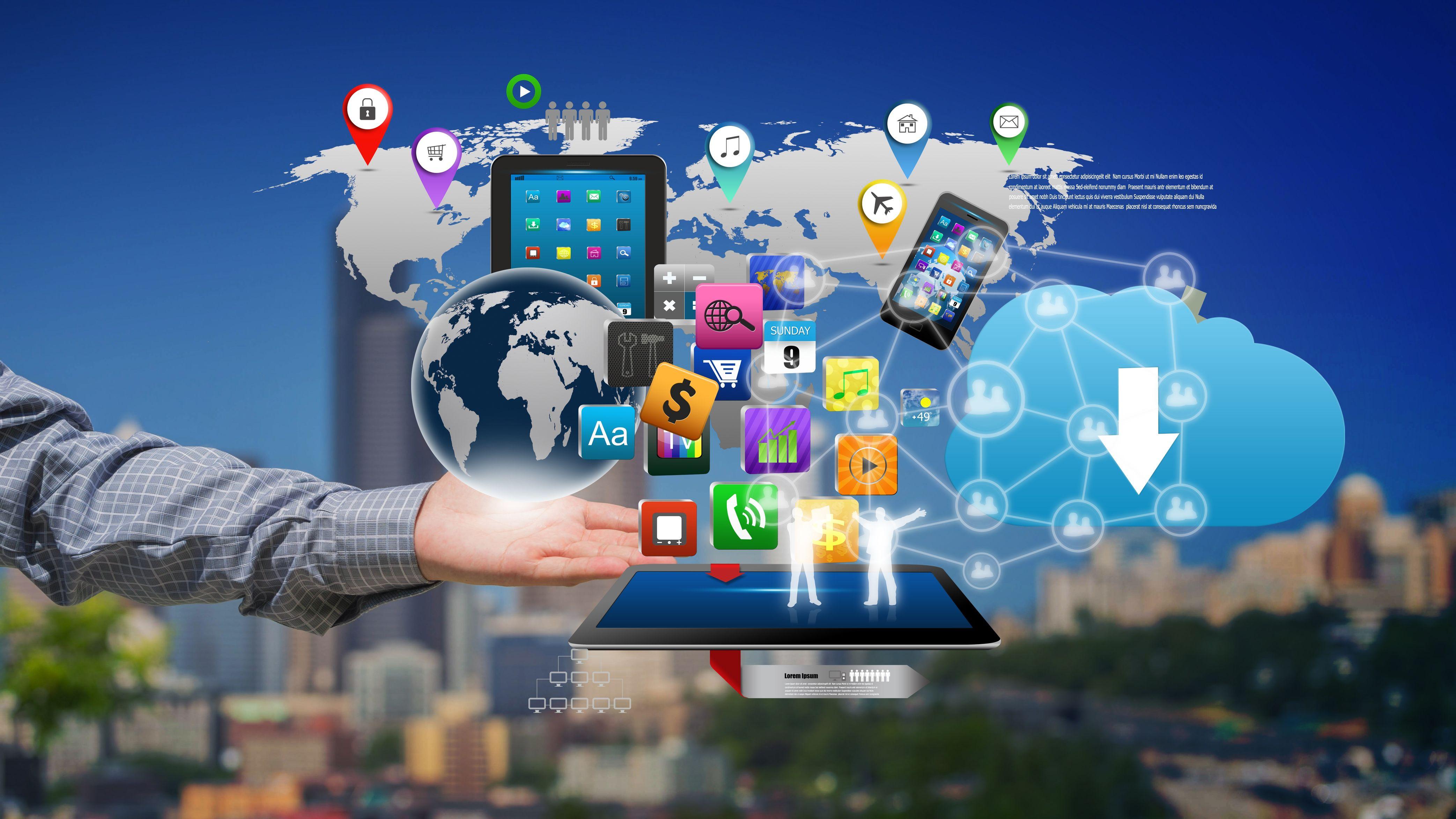Siete Hábitos del Social Media Efectivo
