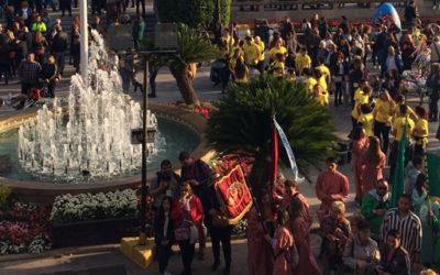 Folklore, Turismo y Social Media en El Entierro de la Sardina