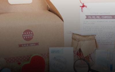 ¿Conoces los beneficios del Packaging para tu marca?